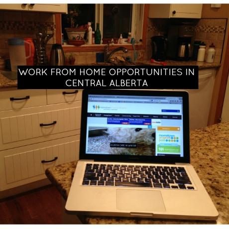work from home opportunities 2014