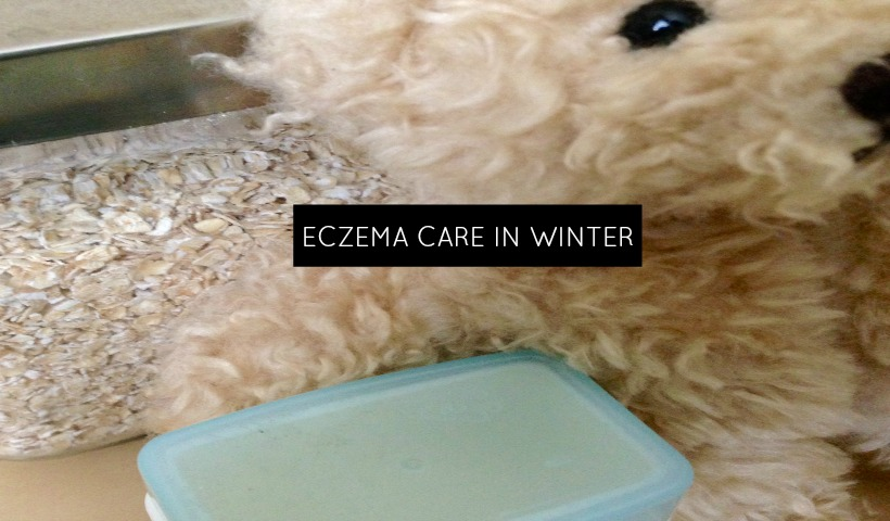 Eczema Care in Winter