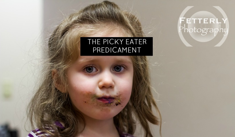 The Picky Eater Predicament
