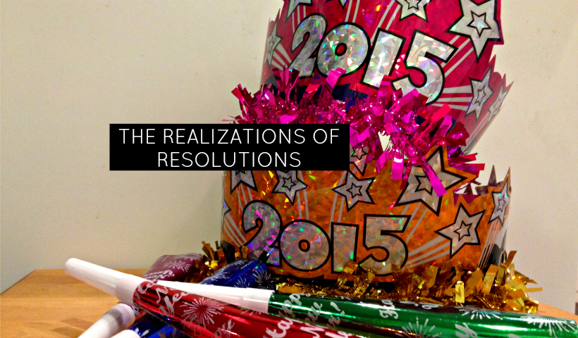 The Realization of Resolutions